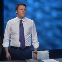 """Renzi: """"Calo di popolarità fisiologico se si vuole cambiare"""""""