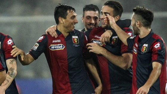 Cesena-Genoa 0-3: rossoblù in zona Champions, Bisoli a rischio esonero