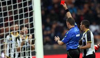 Udinese, l'ira di Pozzo contro Valeri: ''Uno così non può arbitrare''