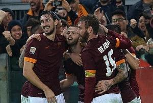Juve e Roma, dimostrazioni di forza