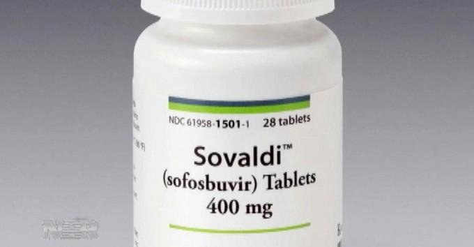 Epatite C, a breve in commercio in Italia il 'super-farmaco' che la cura