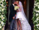 Alessia Marcuzzi sposa a sorpresa: l'annuncio sui