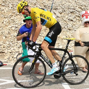 """Ciclismo, Froome cambia idea: """"Tour obbiettivo primario del 2015"""""""