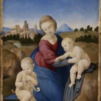 Milano apre le porte a Raffaello per Natale