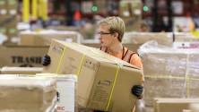 Amazon gli recapita tv e tablet per errore: potrà tenerli