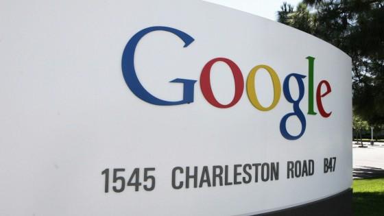 La guerra solitaria dell'Europa contro      Google