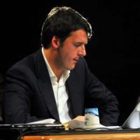 """Giornata mondiale disabilità, Renzi: """"La legge delega del Terzo"""