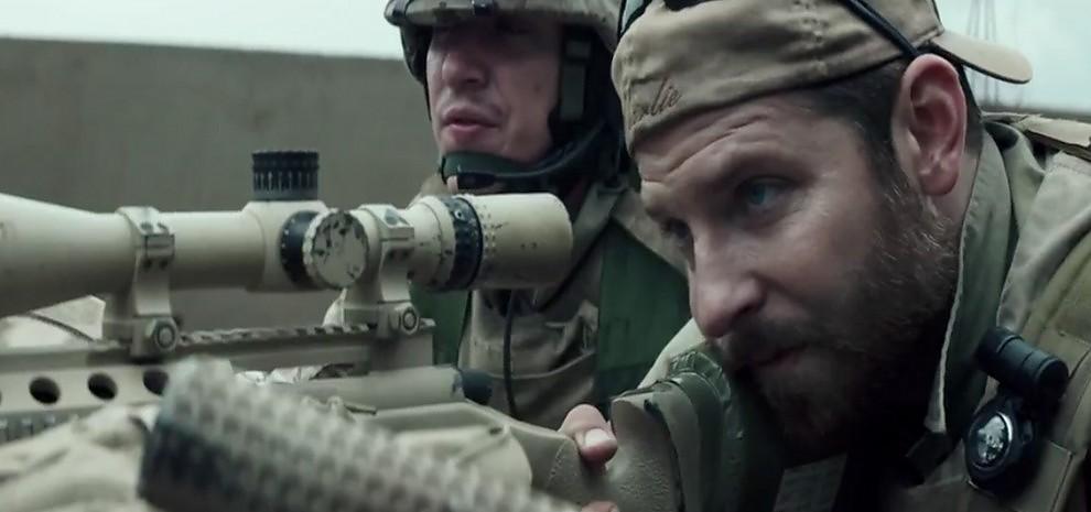 """""""American Sniper"""", il cecchino di Eastwood e i rimorsi degli Usa"""