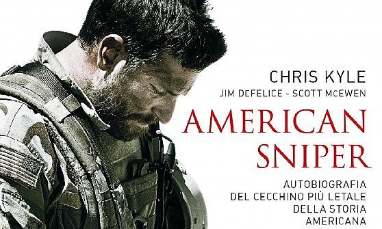 """American Sniper, storia di un """"guerriero"""" tra coraggio e sconfitta"""