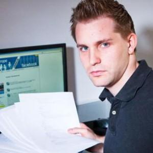 Privacy, lo studente austriaco che ha dichiarato guerra a Facebook