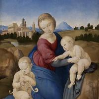 Milano. La Madonna di Esterhàzy in arrivo da Budapest