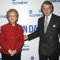 """Telethon, torna la maratona tv: """"La ricerca per le malattie rare vissuta #ogni giorno"""""""
