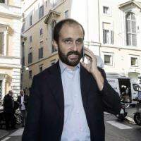 Mafia Capitale, Marino incontra Cantone e il neo commissario Pd di Roma Matteo Orfini