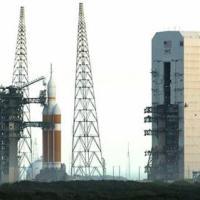 Spazio, il primo volo orbitale di Orion: ci porterà su Marte