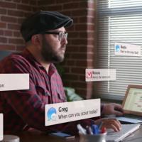 Slack, comunicare sul lavoro superando le email