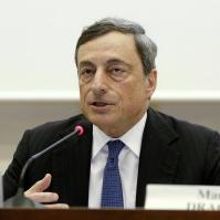 """Bce, più tempo per gli aiuti: """"Non serve l'unanimità per agire"""" Giù le Borse, Milano perde il 2,77%"""