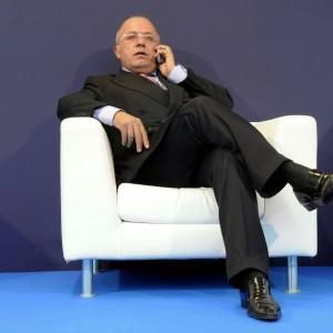 """Storace: """"An nel Pdl per potere e affari così ho divorziato da Alemanno"""""""