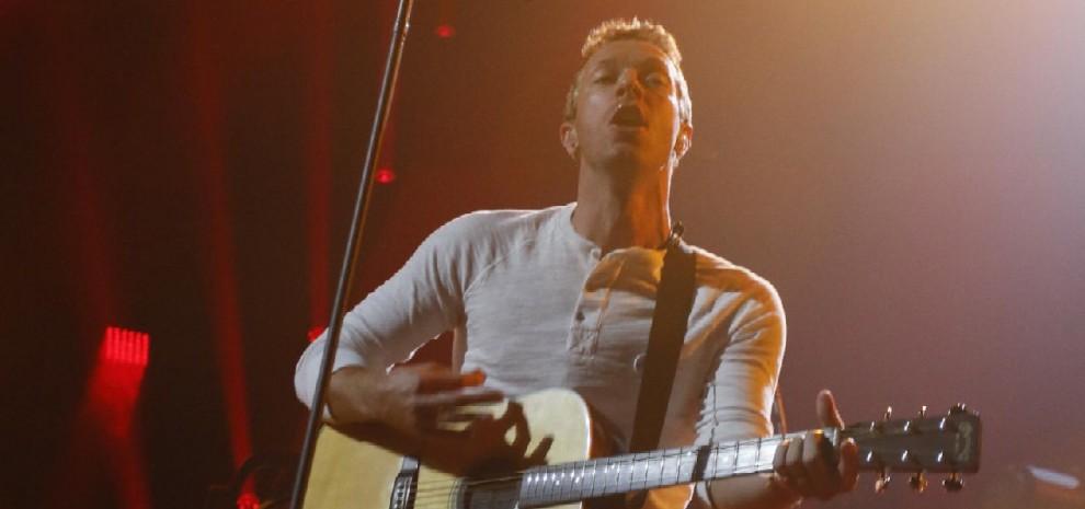 """Coldplay, nuovo album e poi la fine: """"Sarà come l'ultimo libro di Harry Potter"""""""