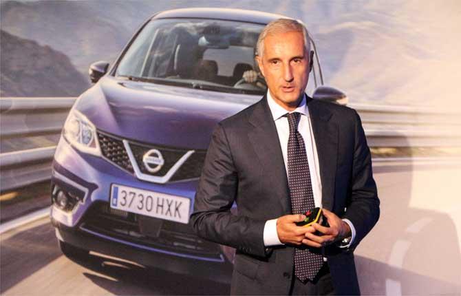 Mobilità elettrica e del futuro: faccia a faccia tra Russo e Mattucci
