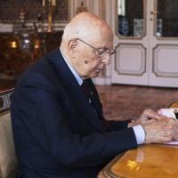 """Napolitano risponde al ricercatore: """"Più risorse per l'Università"""""""