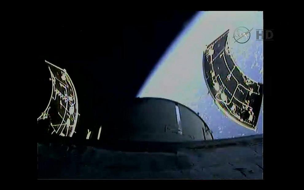 Nasa, capsula Orion: missione compiuta