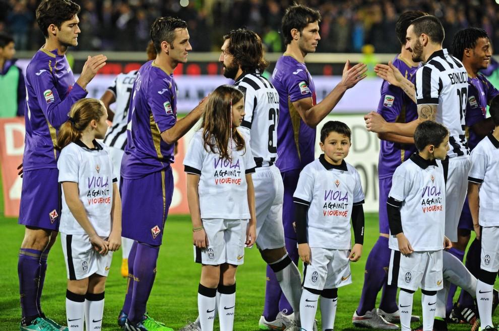 Серия А. Фиорентина - Ювентус 0:0. Настоящая боевая ничья - изображение 3