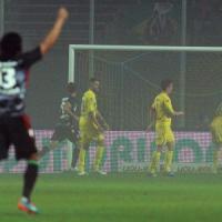 Serie B: colpo grosso Ternana, Frosinone ko in casa