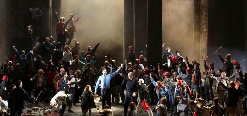 L'inaugurazione della Scala, il Fidelio in contemporanea in 100 sale italiane