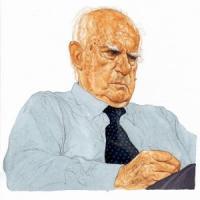 """Alfredo Reichlin: """"La politica la fa chi crede in se stesso, su di me ho avuto più di un..."""