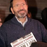 """Mafia Capitale, Marino: """"Berlusconi chiede dimissioni? Da che pulpito viene la predica..."""""""