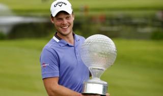 Golf, Willett beffa Fisher e Donald in Sudafrica