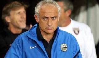 """Verona, Mandorlini: """"Samp forte, ma dobbiamo fare punti"""""""