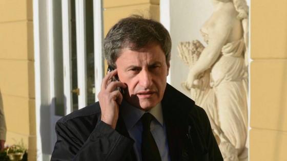 """""""Alemanno andava in Argentina con le valigie piene di soldi"""".  Le confidenze della banda sull'ex sindaco"""