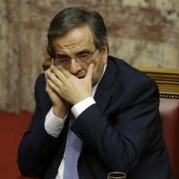 Il salvataggio della Grecia va ai tempi supplementari
