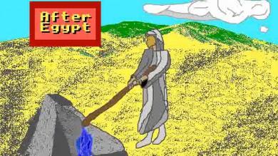 """Il programmatore """"chiamato da Dio"""" Dieci anni per creare il """"tempio"""" digitale"""