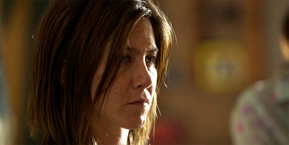 """Cake"",film drammatico con Jennifer Aniston in onda su Canale 5"