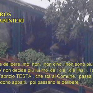 """""""Ci stiamo comprando mezza prefettura di Roma"""". Le manovre della Cupola"""