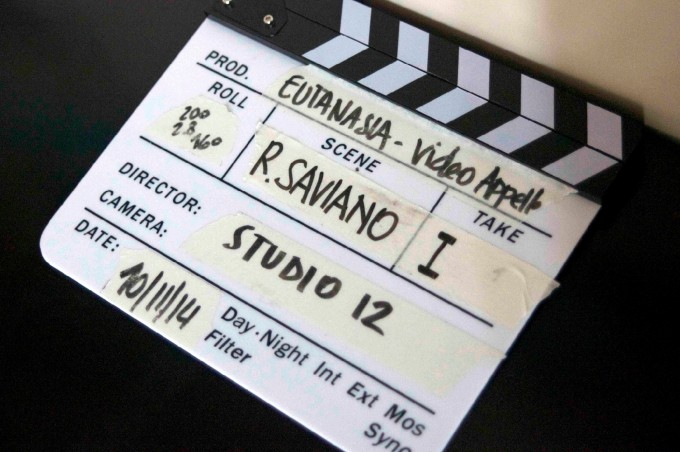 Da Roberto Saviano a Neri Marcorè: 70 testimonial per l'eutanasia
