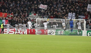 Juventus-Atletico Madrid 0-0, festa per entrambe: bianconeri e spagnoli agli ottavi
