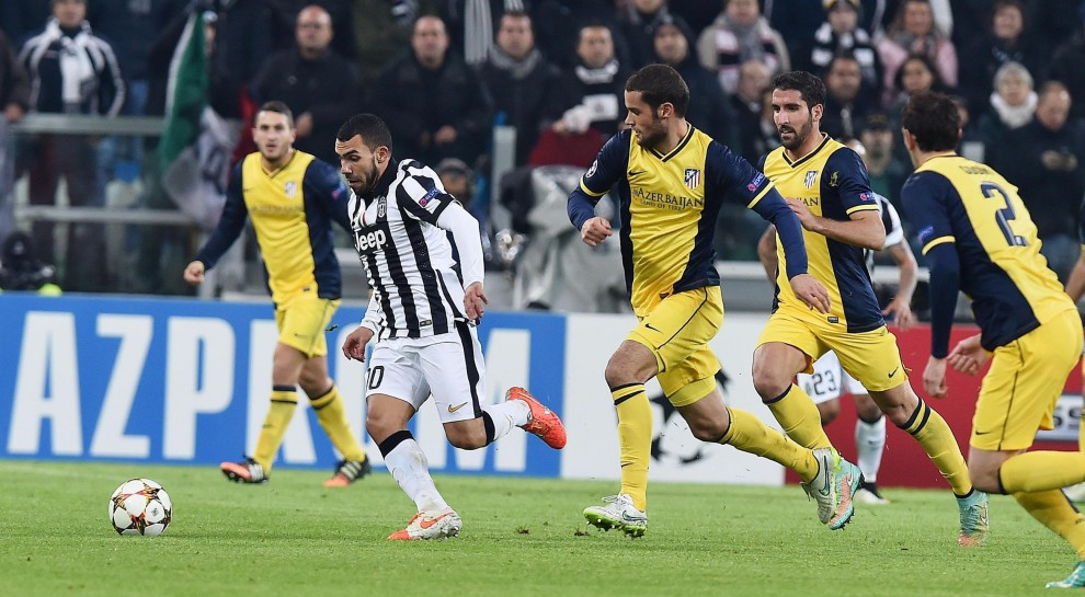 ЛЧ. Ювентус - Атлетико 0:0. Чемпион Италии выходит в плей-офф - изображение 4