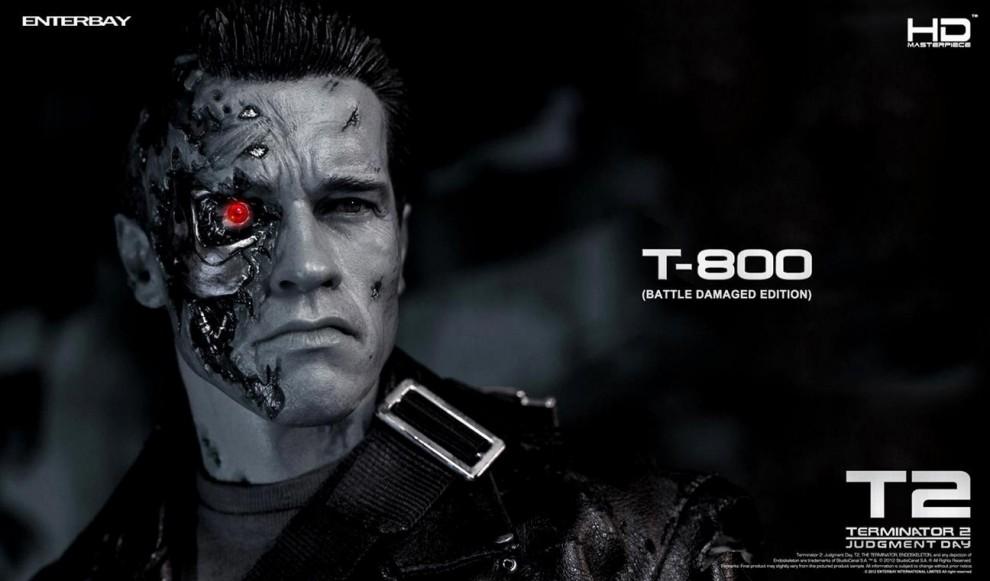 """""""Terminator Genisys"""", ancora in lotta per salvare l'umanità"""