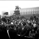 Piazza Fontana 12 dicembre 1969. Le foto di una strage impunita