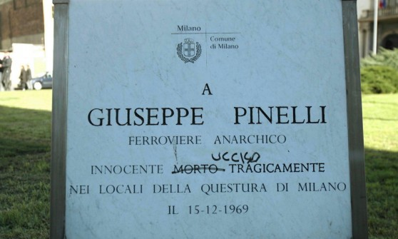 Piazza Fontana 12 dicembre '69: la madre di tutte le stragi