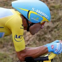 Ciclismo, arriva il via libera Uci. All'Astana la licenza World Tour