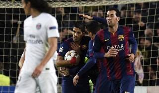 Champions, Barcellona primo davanti al Psg. Lo Schalke ringrazia Mou e vola agli ottavi