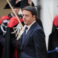 """Renzi: """"In carcere per corruzione 257 su 50mila. Non è serio"""". E conferma: misure nel Cdm di domani"""