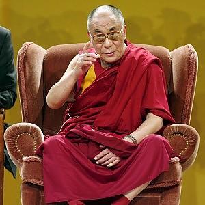 """I valori del Dalai Lama: """"Come Malala, combatto per la verità"""""""