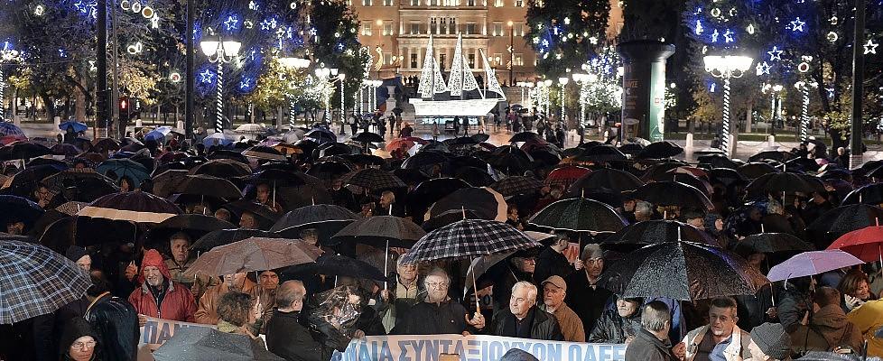La nuova crisi di Atene: cosa sta succedendo e come può colpire l'Italia