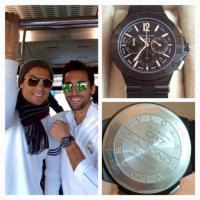 Ronaldo, orologio di Bulgari ai compagni per festeggiare la 'Decima'