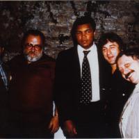 ''Il mio Ali'', Cassius Clay raccontato da Gianni Minà
